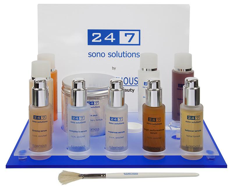 sono solutions 24 7