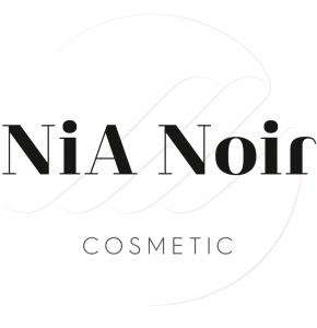 Logo NiA Noir cosmetic