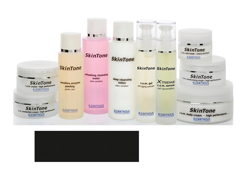 SkinTone Systempflege